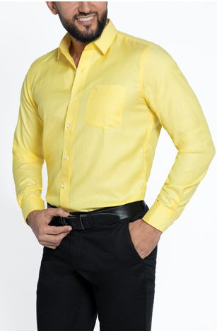 CAMISA-REGULAR-FIT-KALENDAR-CMCH083-11002-AMARILLO_1
